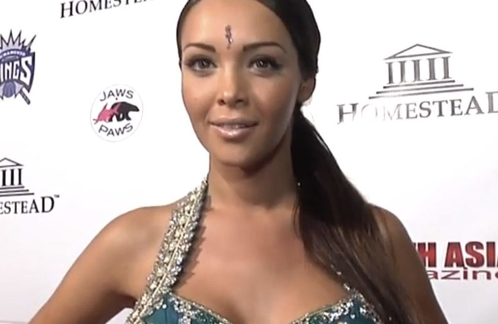 Nabilla défie Kim Kardashian (Vidéo)