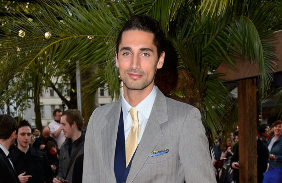 Watch out Jamie Laing! Spencer's pal Hugo Taylor plans Made In Chelsea return