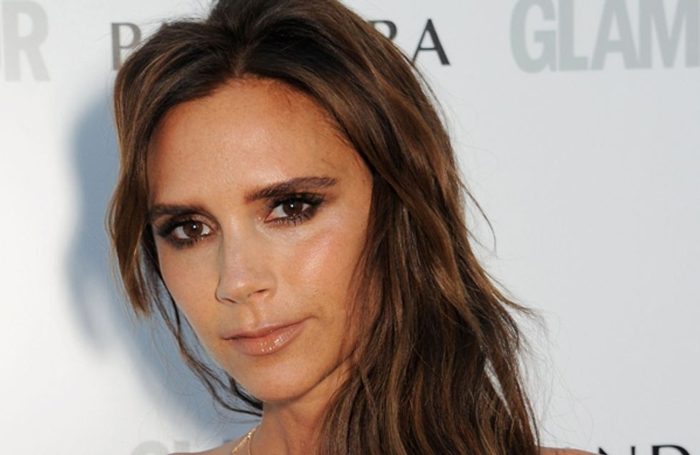 Victoria Beckham to launch beauty collection?