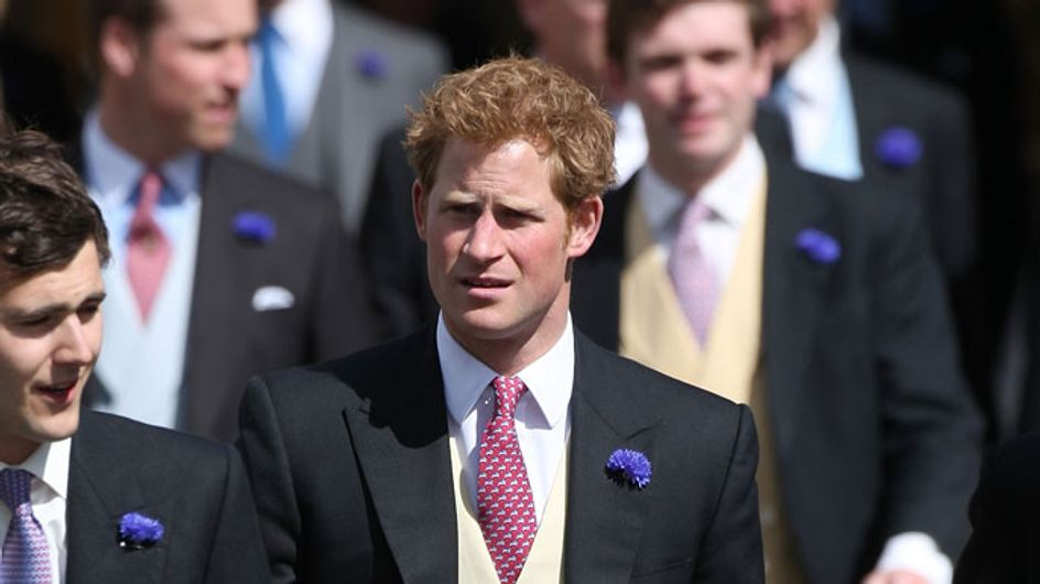 Prince Harry and Cressida Bonas will be engaged by the end of the year