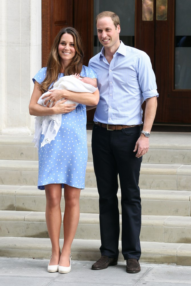 Kate Middleton et William veulent protéger leur famille
