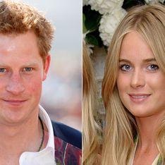 Le Prince Harry et Cressida Bonas bientôt mariés ?