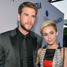 Did Liam Hemsworth boycott Miley Cyrus' VMA performance?