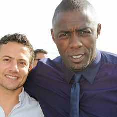 Idris Elba and Warren Brown to star in prequel Luther film