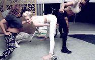 Twerking, el polémico baile que Miley Cyrus ha puesto de moda