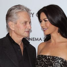 Michael Douglas and Catherine Zeta-Jones split: Couple on a break