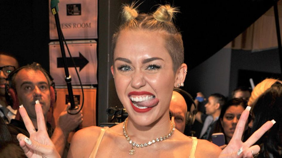 Miley Cyrus' VMAs performance: Five reasons it was apparently just fine