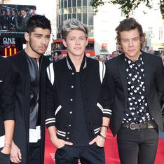 One Direction to join Victoria's Secret for their annual fashion show?