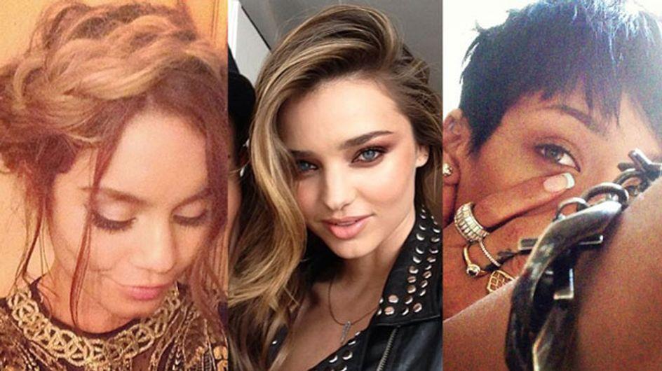 Celebrity Helfies: The new type of selfie on Instagram