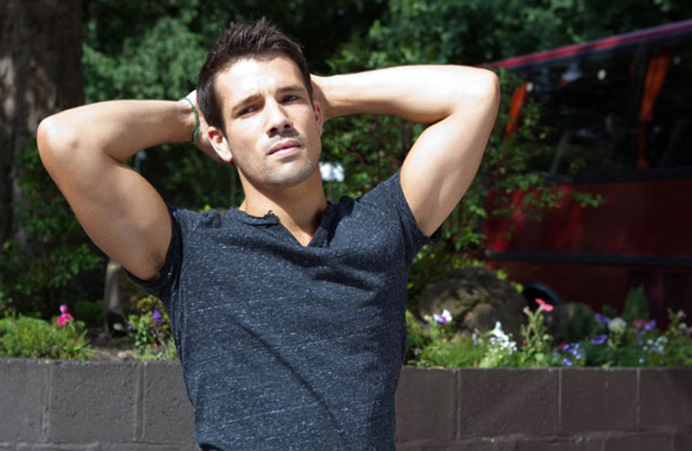 Hollyoaks' Dodger Savage | Danny Mac pictures and bio