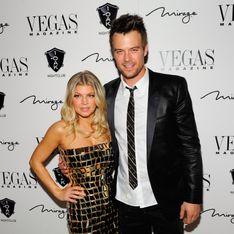 Fergie et Josh Duhamel : Parents d'un petit Axl