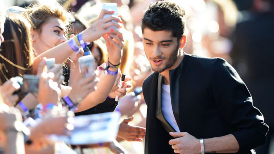 Zayn Malik hit with more Perrie Edwards cheating claims by One Direction fans