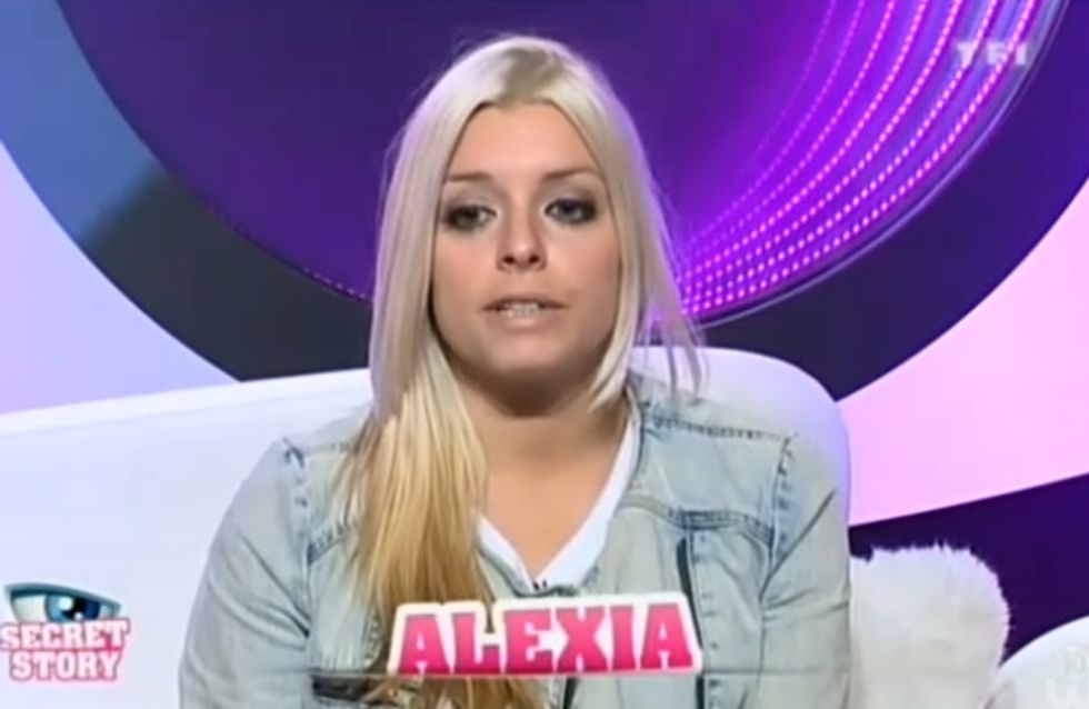 Secret Story 7 : Alexia dévastée à cause du couple Stéphanie/Vincent (vidéos)