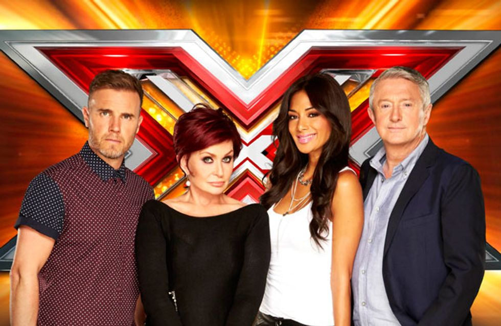 The X Factor UK 2013: Your ultimate guide