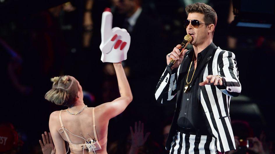Miley Cyrus se fiche royalement des critiques, au contraire !