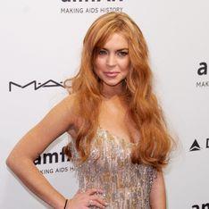 Lindsay Lohan diserta Venezia