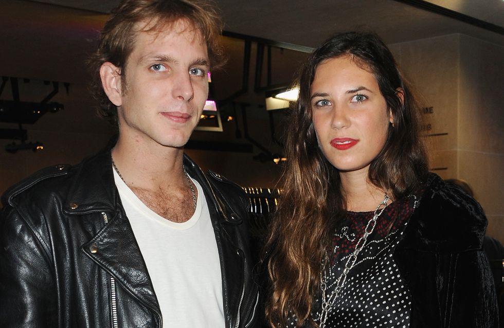 Andrea Casiraghi si sposa!