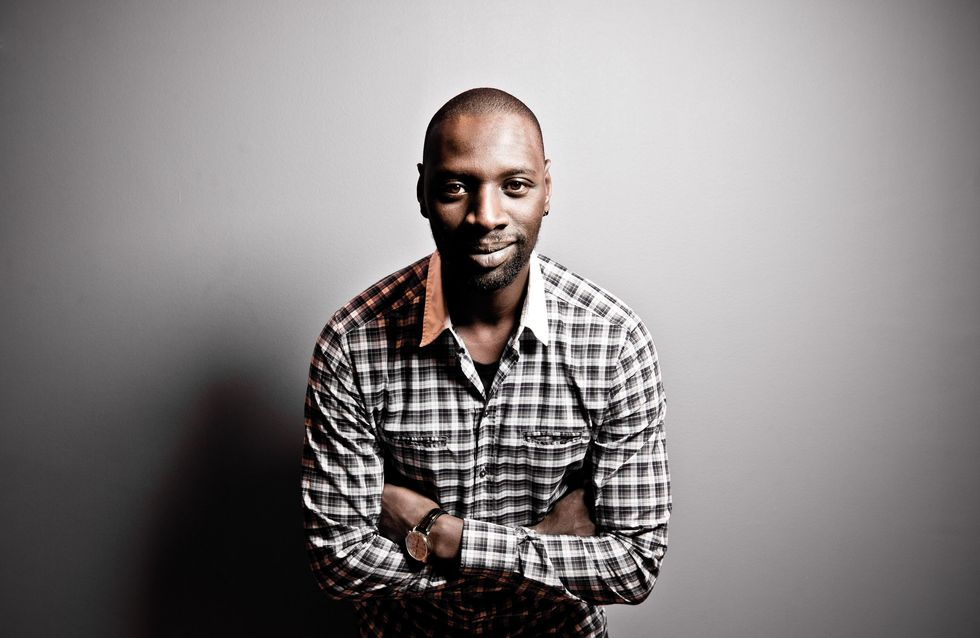 Omar Sy : Découvrez son duo avec Earth, Wind and Fire (audio)