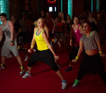 The Twerkout: The newest dance fitness craze