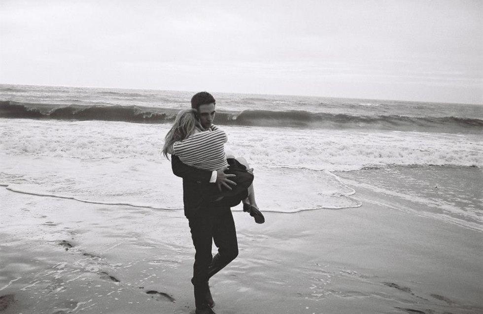 Robert Pattinson : Découvrez (enfin) sa campagne pour Dior (vidéos)