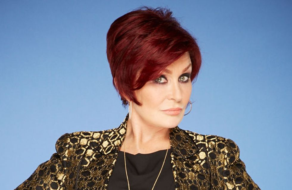 The X Factor 2013: Sharon Osbourne's return boosts ratings by 500,000