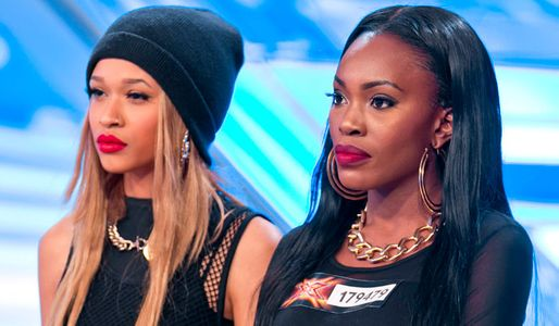 Tamera Foster and Jerrie Diller