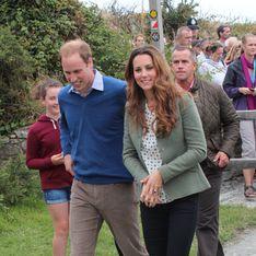 Kate: 1° uscita ufficiale dopo parto