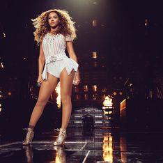 Las insólitas exigencias de Beyoncé cuando está de gira