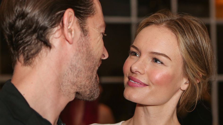 "La actriz de ""Superman"", Kate Bosworth, se casa con Michael Polish"