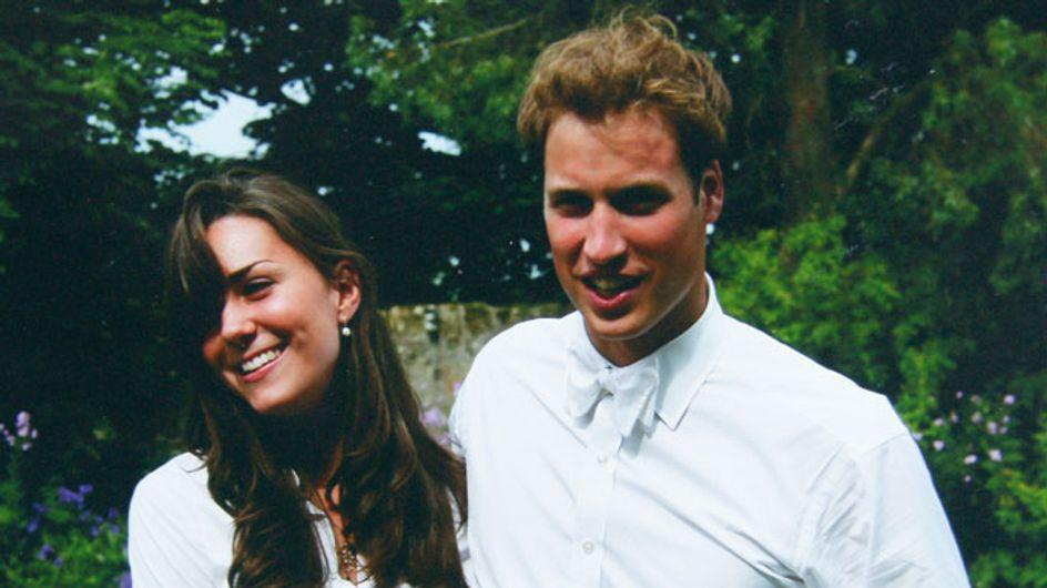 Kate Middleton plotted to study alongside Prince William at St. Andrews University