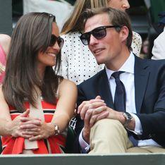Pippa Middleton si sposa