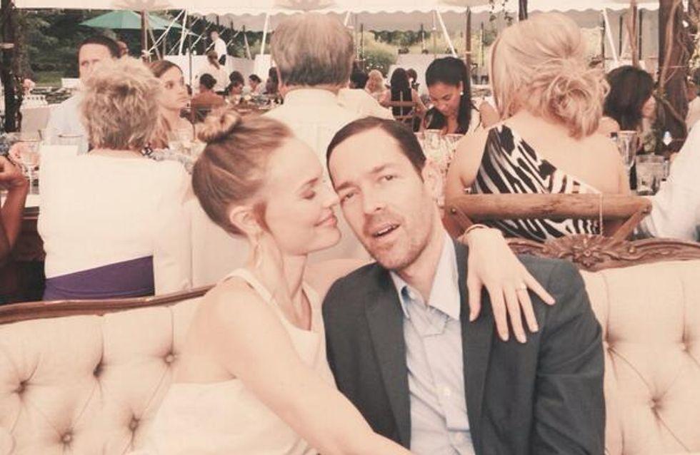 Kate Bosworth : Elle s'est mariée !
