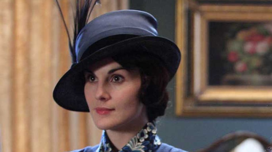 Michelle Dockery admits: I love playing the b**ch of Downton Abbey