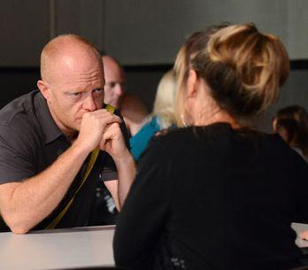 EastEnders 12/09 - Max tells Kirsty he's guilty