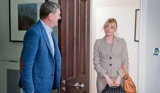 Nicola goes to see Steve