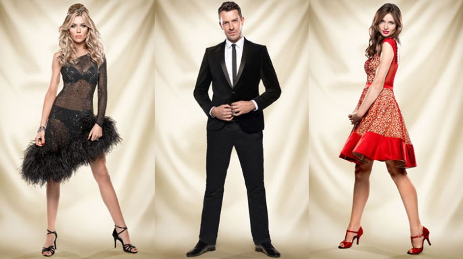 Strictly line-up confirmed: This year's Strictly Come Dancing hopefuls