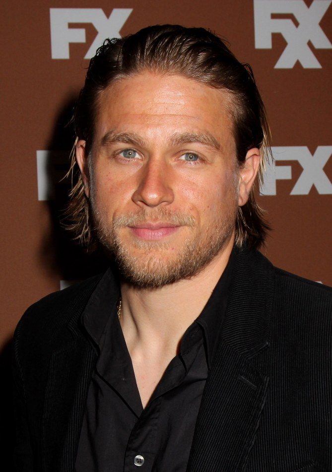 Charlie Hunnam interpreterà Christian Grey