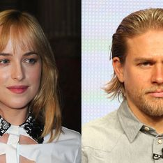 Fifty Shades Of Grey movie cast revealed! But was Robert Pattinson first choice?