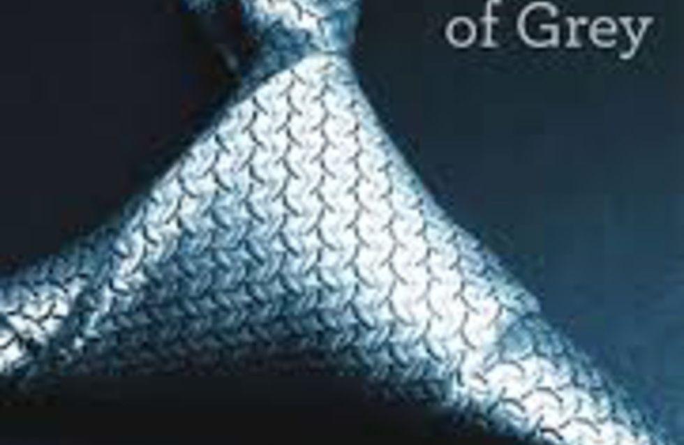 50 Shades of Grey : Le casting du film enfin révélé
