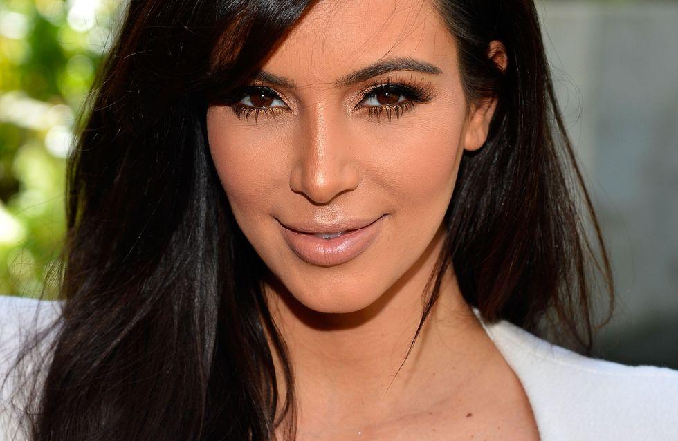 Kim Kardashian : Bientôt nue pour Playboy ?