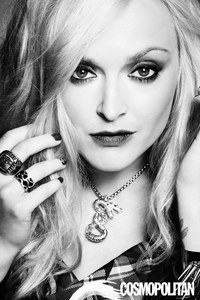 Fearne Cotton for Cosmopolitan