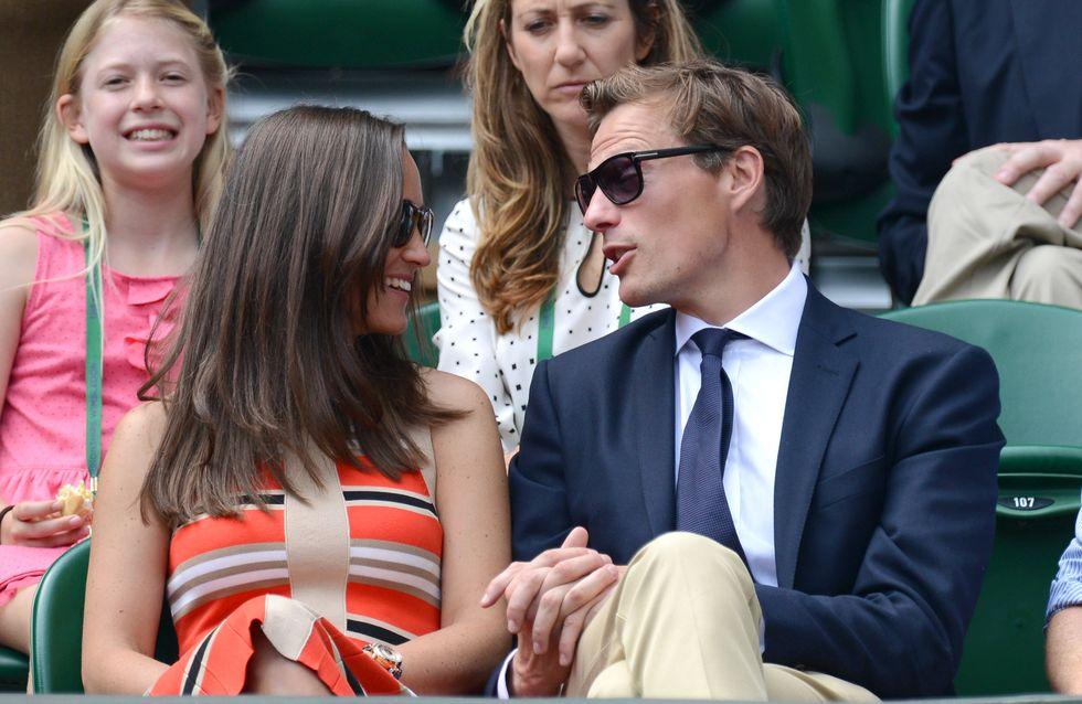 Pippa Middleton : Non, elle n'est pas fiancée à Nico Jackson !