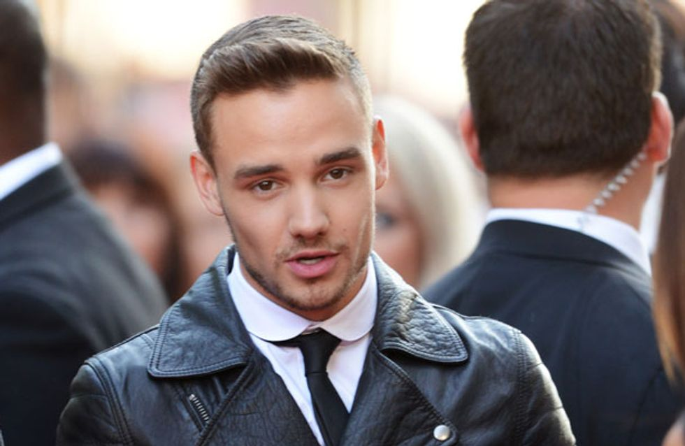 "1D fans ""Pray For Andy"": Liam Payne's friend rushed to hospital after fire at star's flat"