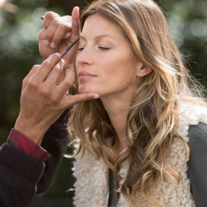 Gisèle Bundchen pour la nouvelle campagne H&M Automne 2013