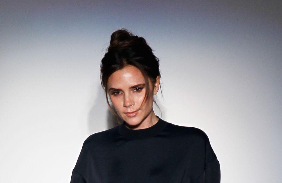 Victoria Beckham : Elle pourrait créer les costumes SM de 50 Shades of Grey