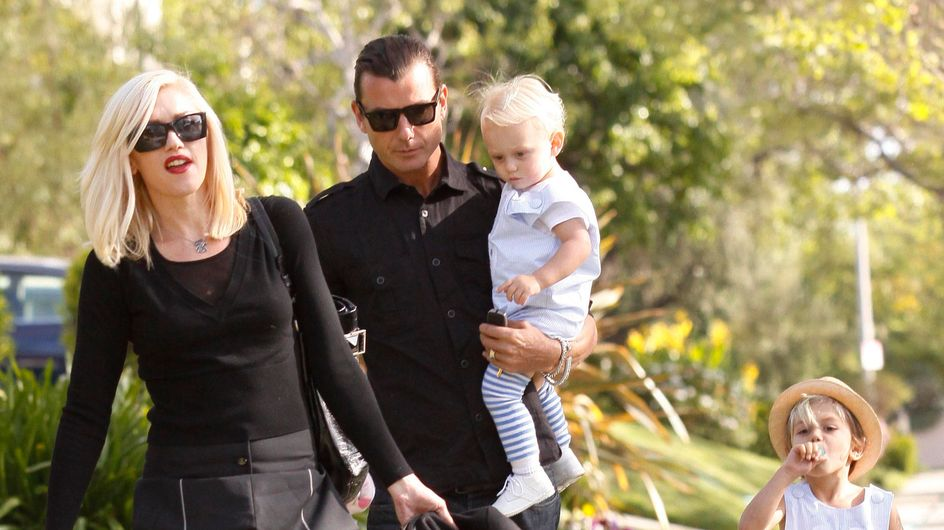 Gwen Stefani incinta a 43 anni