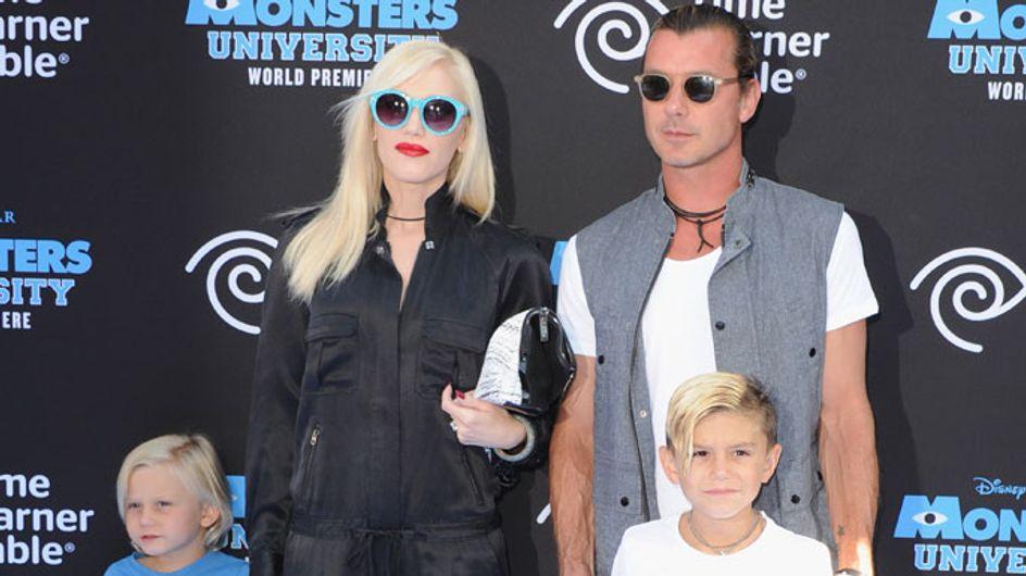 """Gwen Stefani """"pregnant with third child"""""""