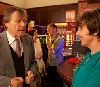 Coronation Street 20/09 - Hayley vows to live life to the full