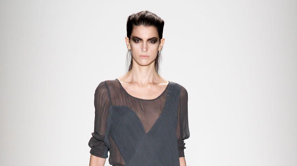 Watch: Mercedes Benz Fashion Week New York live stream!