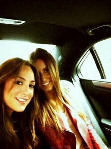 Tamara Falcó y su hermana Ana Boyer